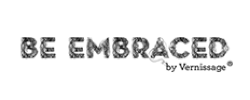 Be Embraced logo